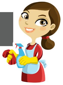 Servicio de aseo a domicilio limpieza de casas limpieza - Imagenes de limpieza de casas ...